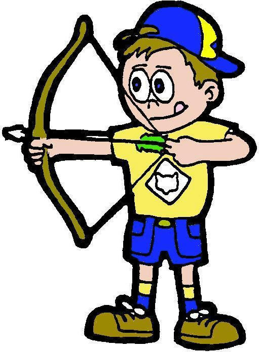 Council Cub Scout Leader Training  Cub Scout Clipart Graphics 2