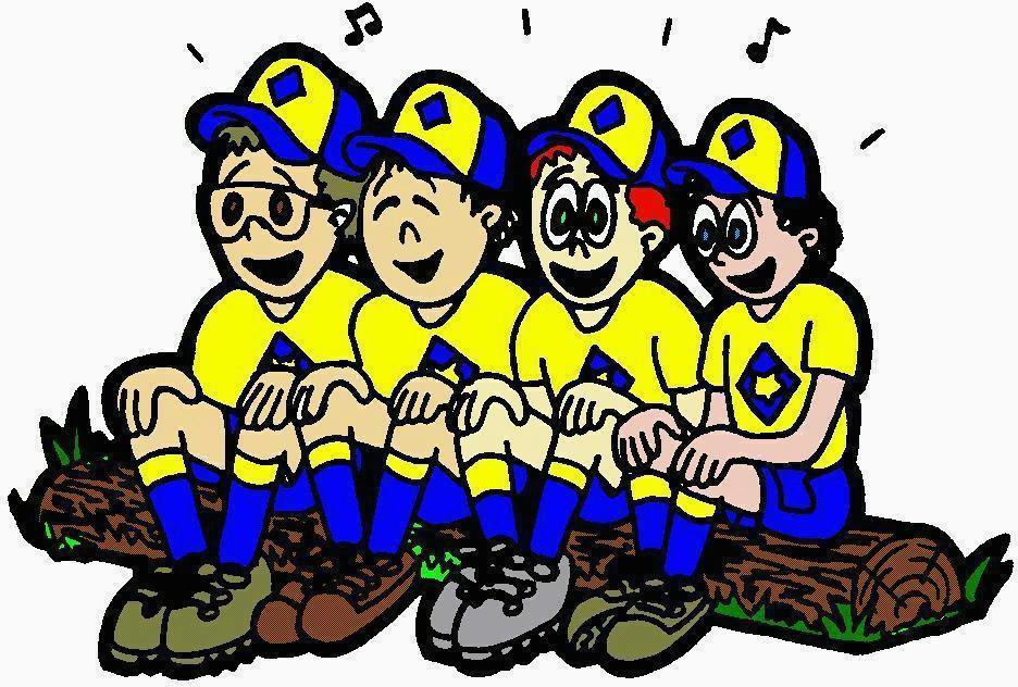 Cub Scout Clipart Graphics 6 Cub Scout Clipart Graphics 5 Cub Scout