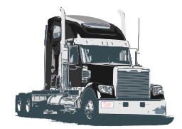 Download Of Truck Icon Image Truck Picture Of Large Truck Png Download
