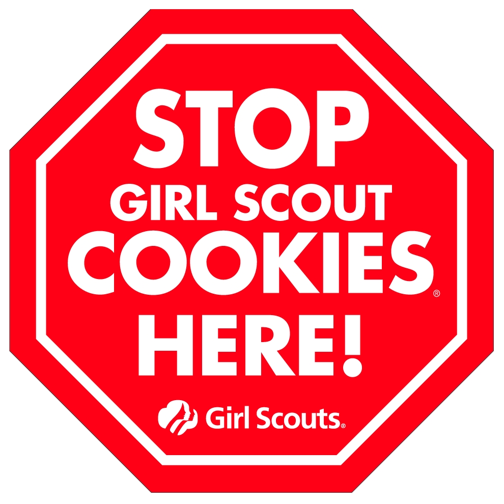 Girl Scout Cookie Clip Art   Scout Ideas   Pinterest