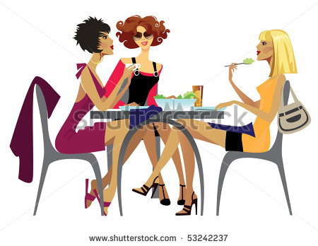Lunch Stock Vector Illustration 53242237   Shutterstock