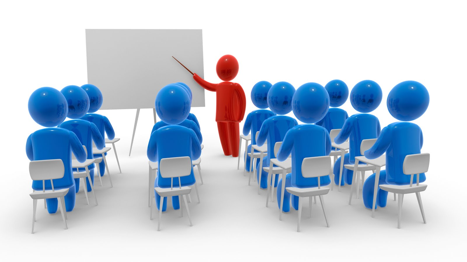 Clipart Computer Training
