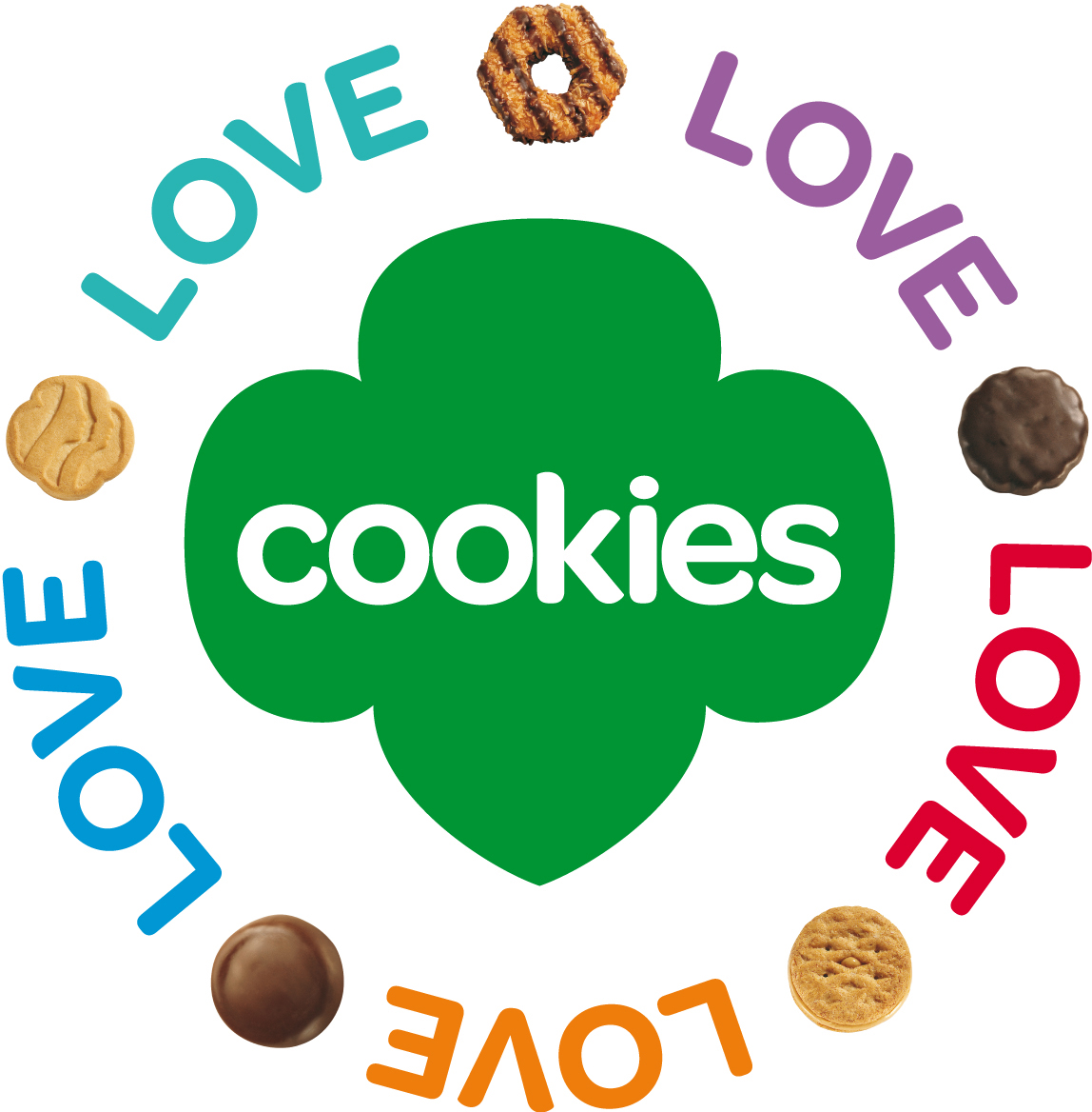 Of San Jacinto Council Blog  The Original Girl Scout Cookie Recipe