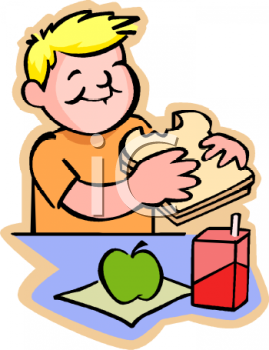 There Is 32 School Lunch Free Cliparts All Used For Free