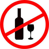 Clipart Of Illustration Of Narcotics   Marijuana Alcohol And Other
