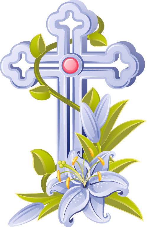 Funeral Cross Clip Art Devotions