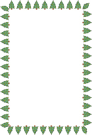 Here These Are The Christmas Tree Clip Art Santa Borders Pictures Get