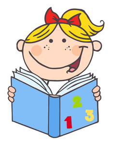 Reading And Math Clipart - Clipart Kid