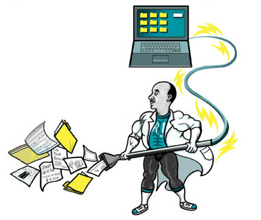 Services Regal Informatics   Electronic Medical Records  Emr  And