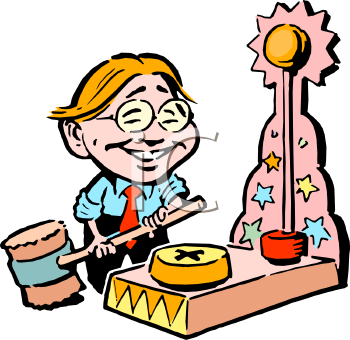 Fishing Carnival Game Clipart - Clipart Suggest