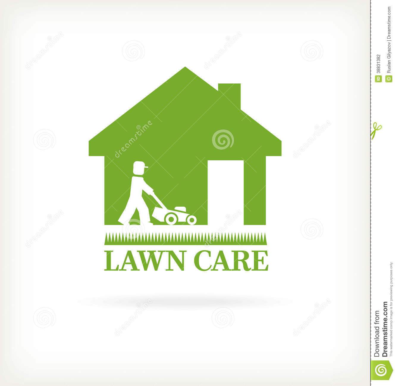 Lawn Care Service Clipart - Clipart Suggest