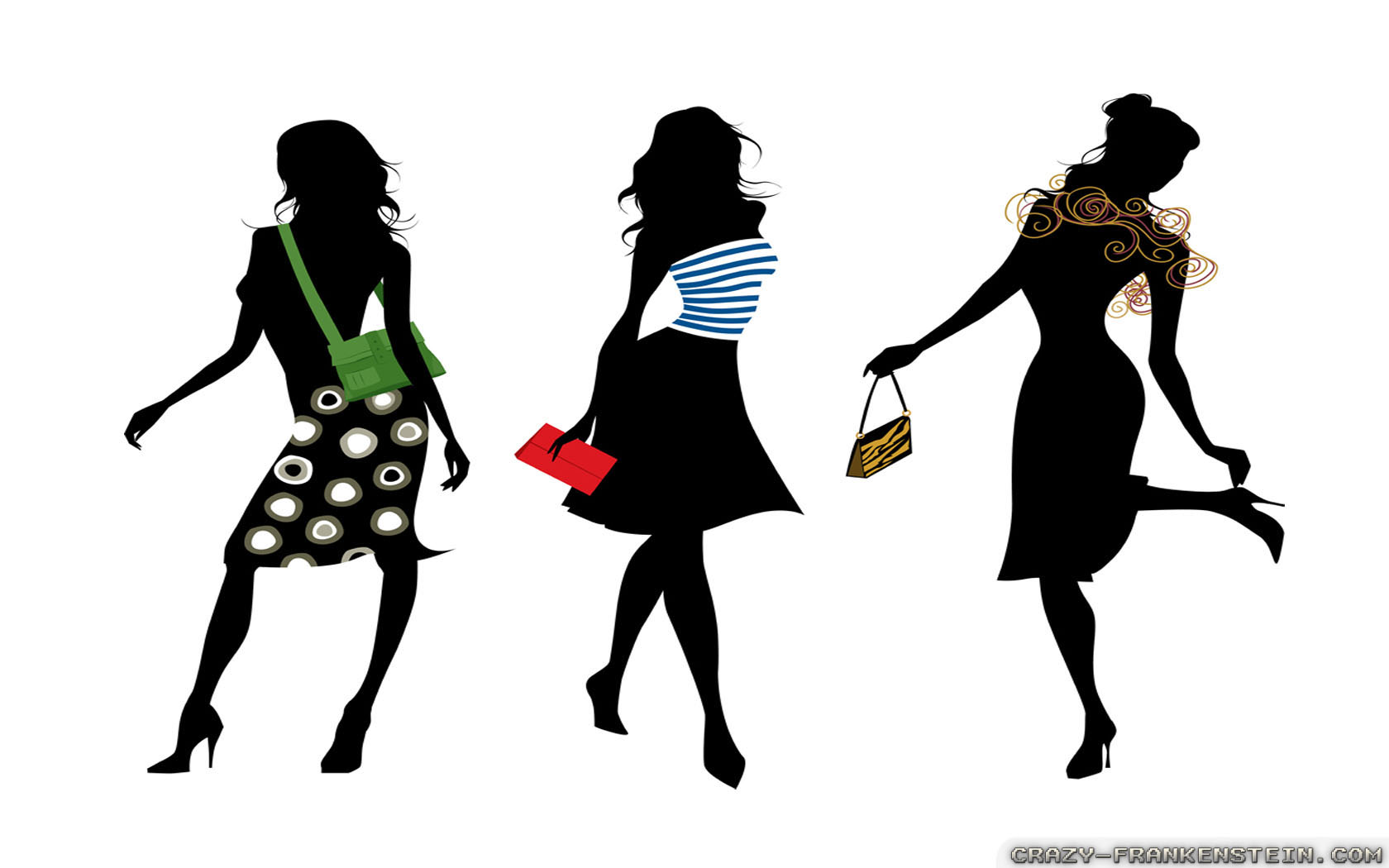Fall Fashion Show Clipart Clipart Suggest