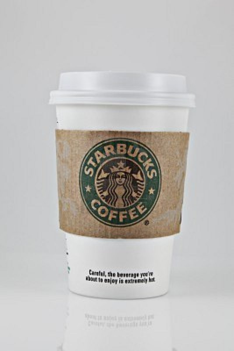 Starbucks Coffee To Go Clipart Cup Of Starbucks Coffee
