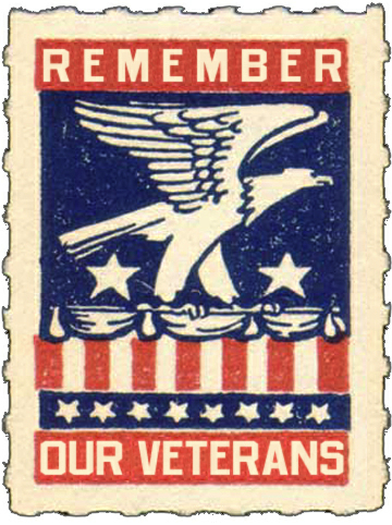 Clip Art for Veterans Memorials