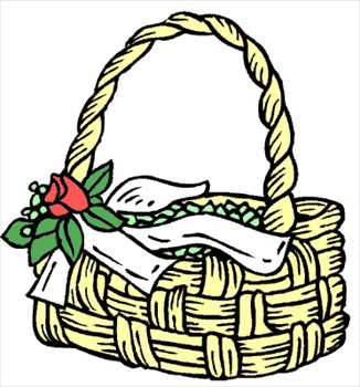 16 Basket Clip Art Free Free Cliparts That You Can Download To You