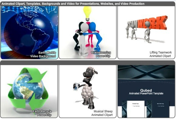 Animations That Can Help You Create Amazing Presentations Websites