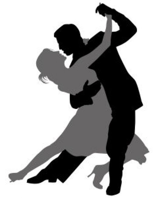 Considering A Latin Dance  Salsa Is Usually Easiest To Learn