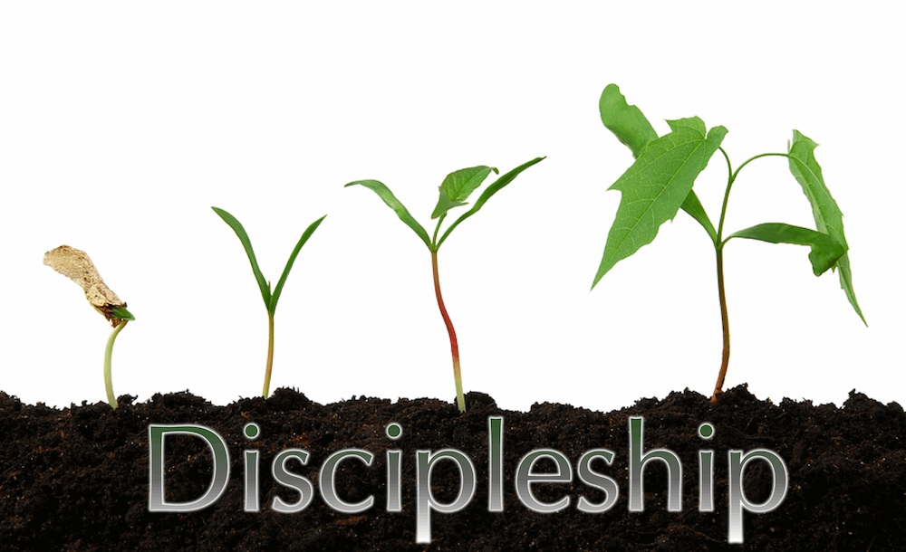 Discipleship In Light Of The Coming Kingdom Part 2   Daniel Training