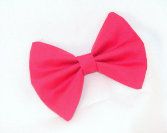 Clip Art Bow Clip clip art baby hair bow clipart kid pink vintage inspired hot