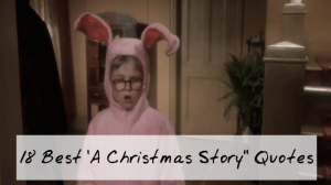 18 Best  A Christmas Story  Quotes   Gifs