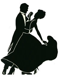 Ballroom Dancing Graphics And Comments