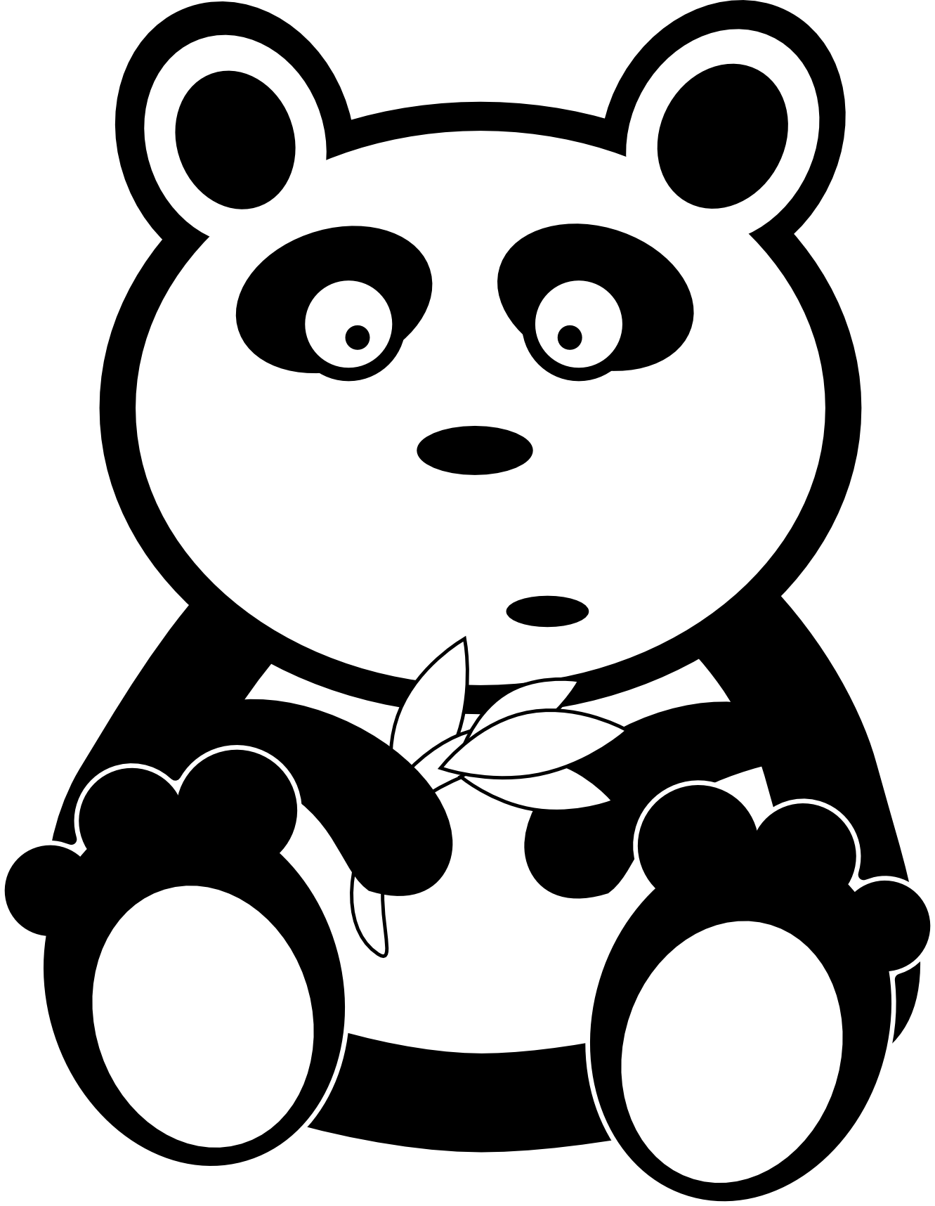 Clipart Animals   Clipart Panda   Free Clipart Images