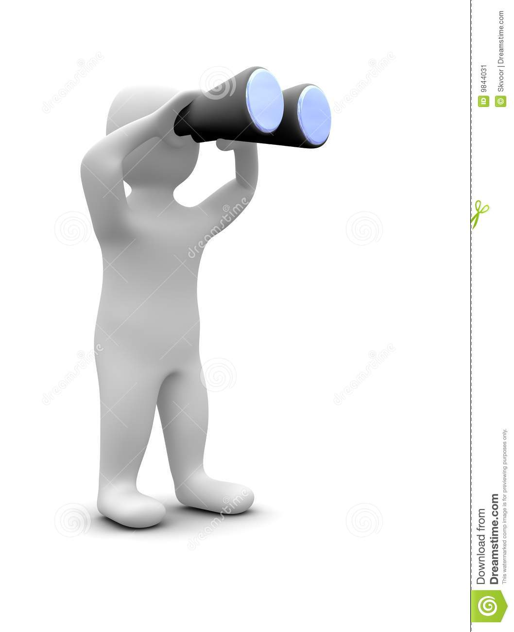 Go Back   Images For   Looking Through Binoculars Clipart