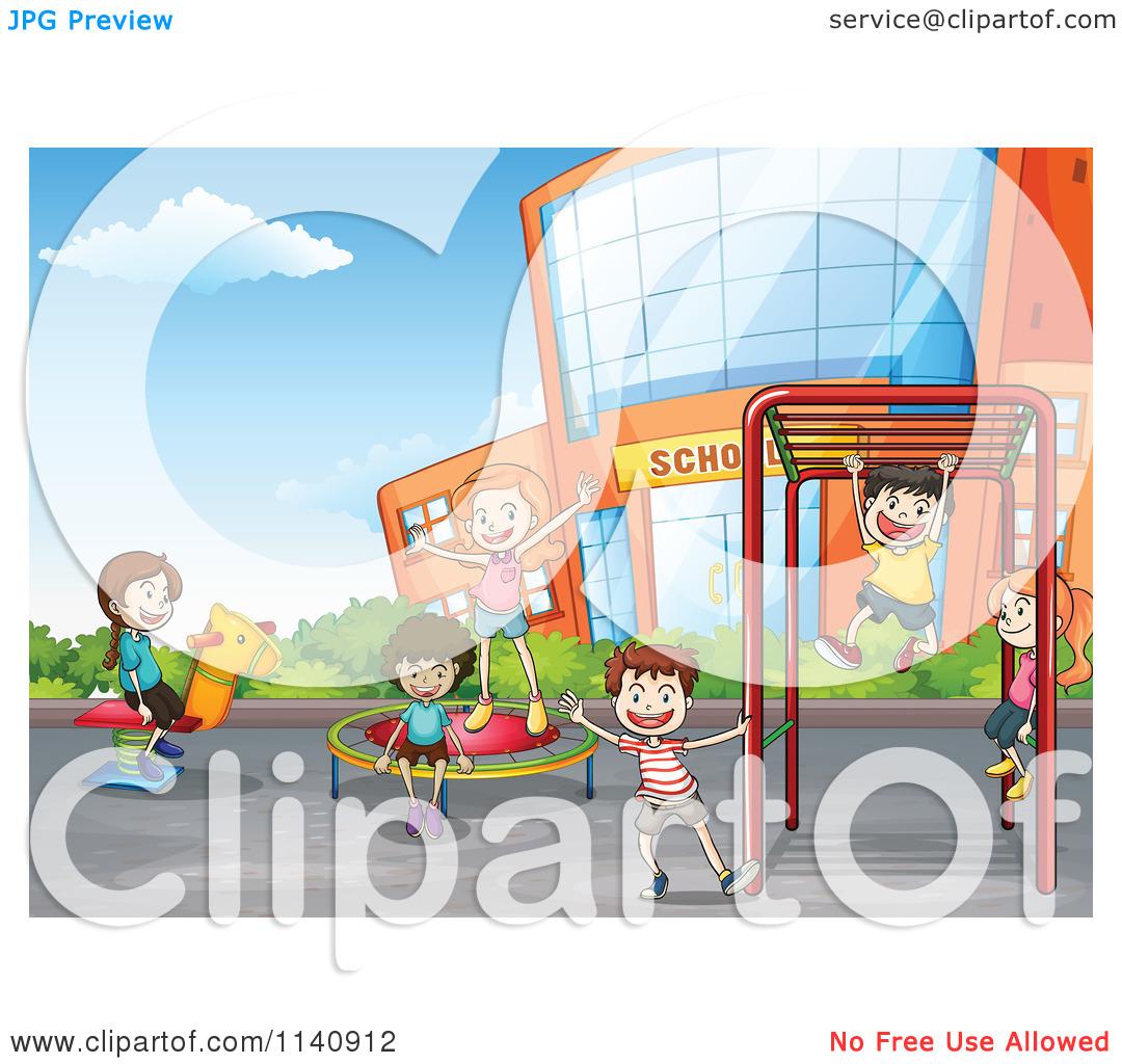 school recess clipart - photo #48