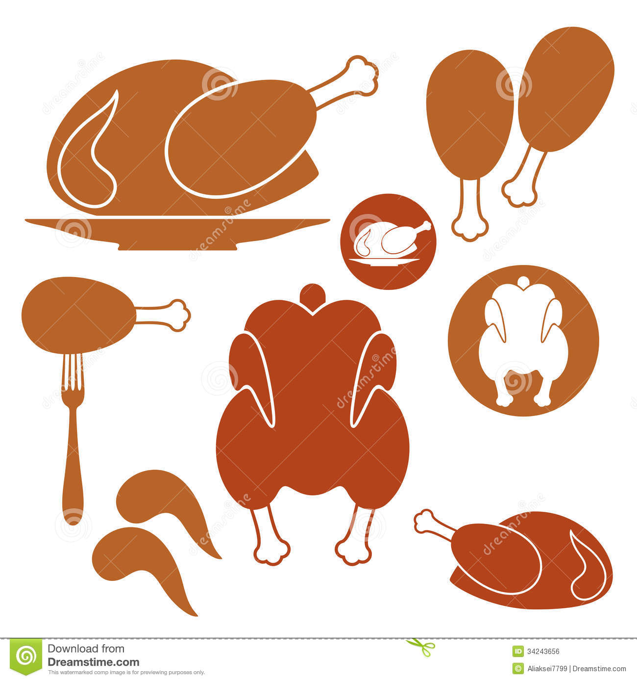 Showing Gallery For Bbq Chicken Dinner Clipart