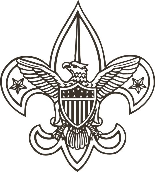 Subject  Re  Bsa Logo Boy Scouts Of America