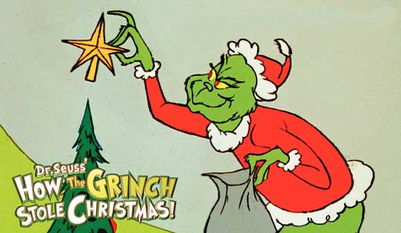 Terrill S 100 Film Favorites    45  How The Grinch Stole Christmas