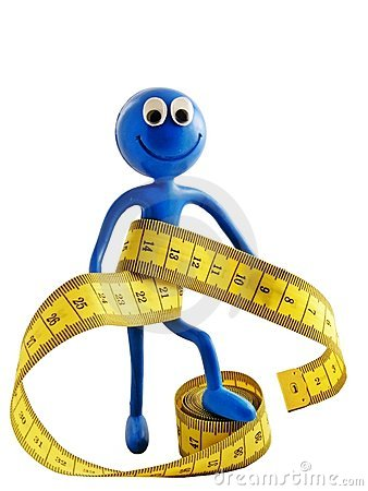 Weight Loss Tape Measure Clipart   Clipart Panda   Free Clipart Images