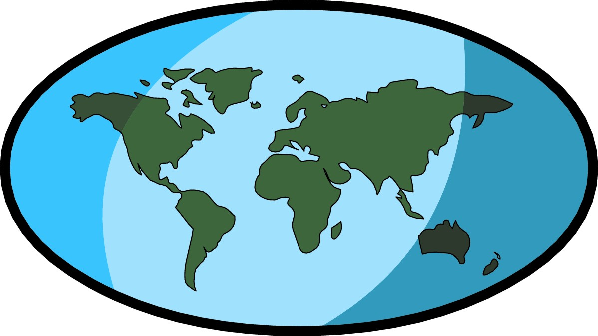 12 World Map Clip Art Free Free Cliparts That You Can Download To You