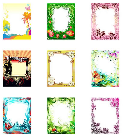 Microsoft Backgrounds Clipart Clipart Kid – Microsoft Office Borders Templates