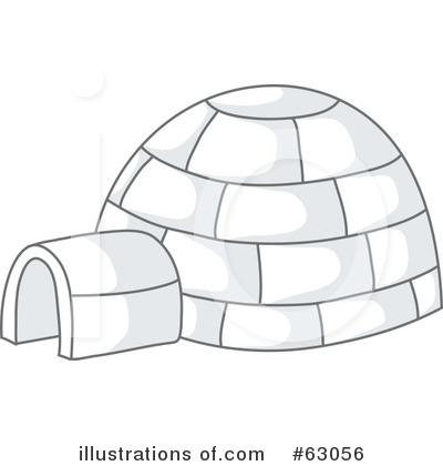 Clip Art Igloo Clip Art igloo clip art black and white clipart kid white