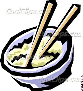 Operation Rice Bowl Meal Clip Art Http   Dir Coolclips Com Food