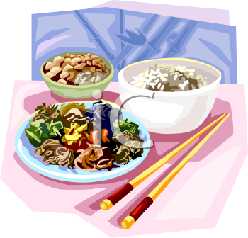 Operation Rice Bowl Meal Clip Art Http   Www Clipartguide Com  Pages
