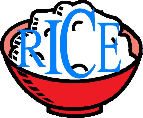Rice Cartoon cartoon rice clipart - clipart kid