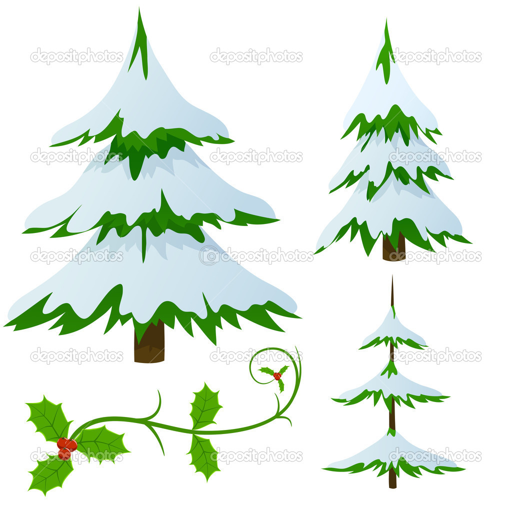 Pine Tree Branch Clipart   Clipart Panda   Free Clipart Images