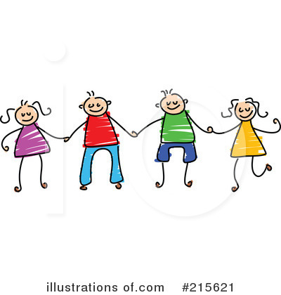 Royalty Free  Rf  Holding Hands Clipart Illustration By Prawny   Stock