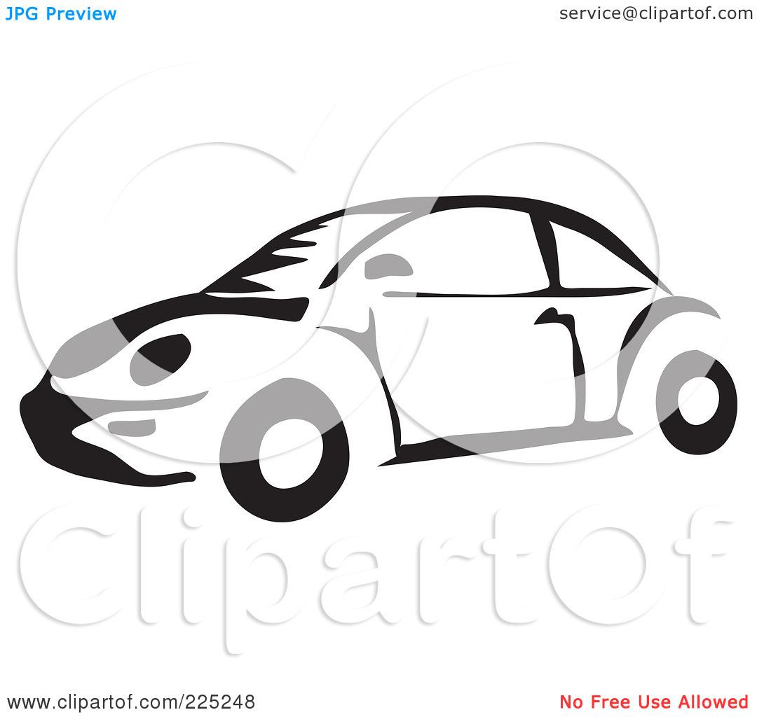 volkswagen bug clipart