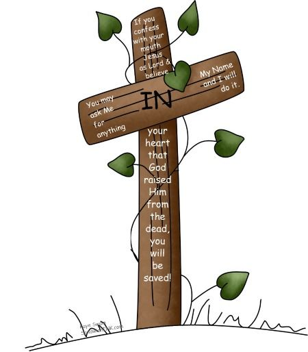 Clip Art For Lenten Season   Using Lent Clipart And Bible Verses For