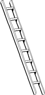 Free Ladder Clipart   Free Clipart Graphics Images And Photos  Public