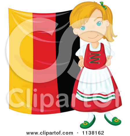 german kids clipart - photo #6