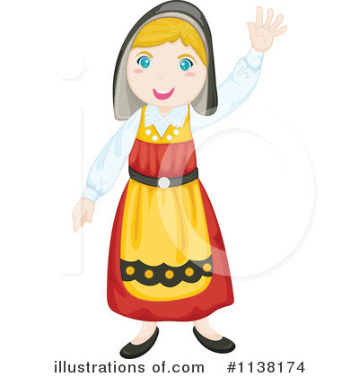 german kids clipart - photo #25