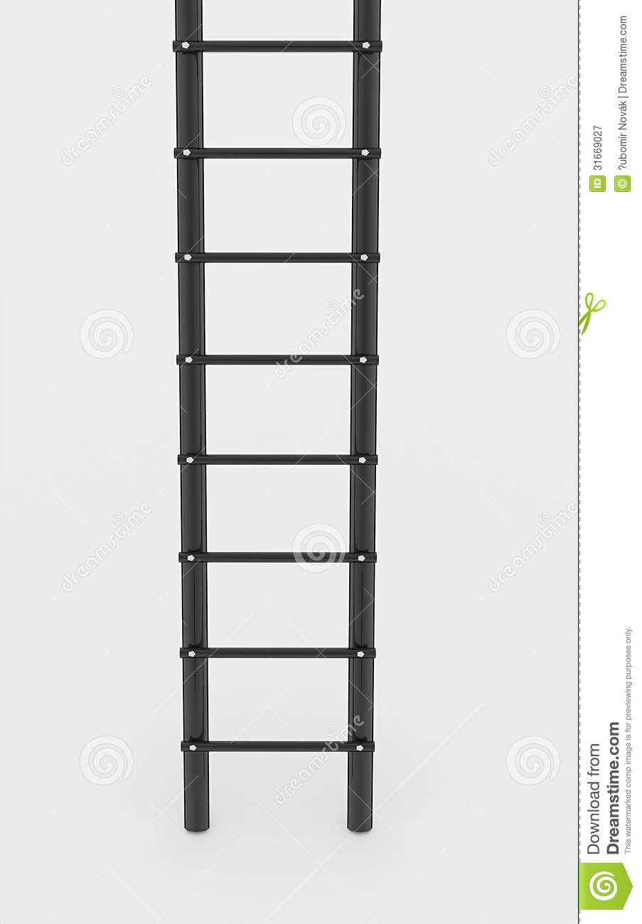 Go Back   Images For   Ladder Clipart Black And White