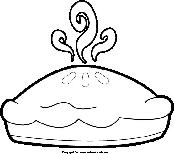 Apple Pie Clipart - Clipart Suggest