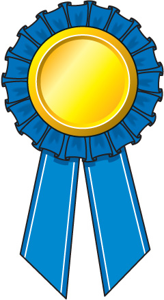 Award Ribbon Clipart - Clipart Kid