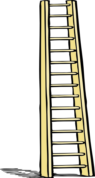 Ladder 20clipart   Clipart Panda   Free Clipart Images