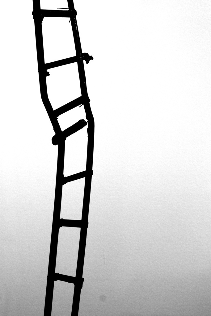 Ladder Clip Art Black And White